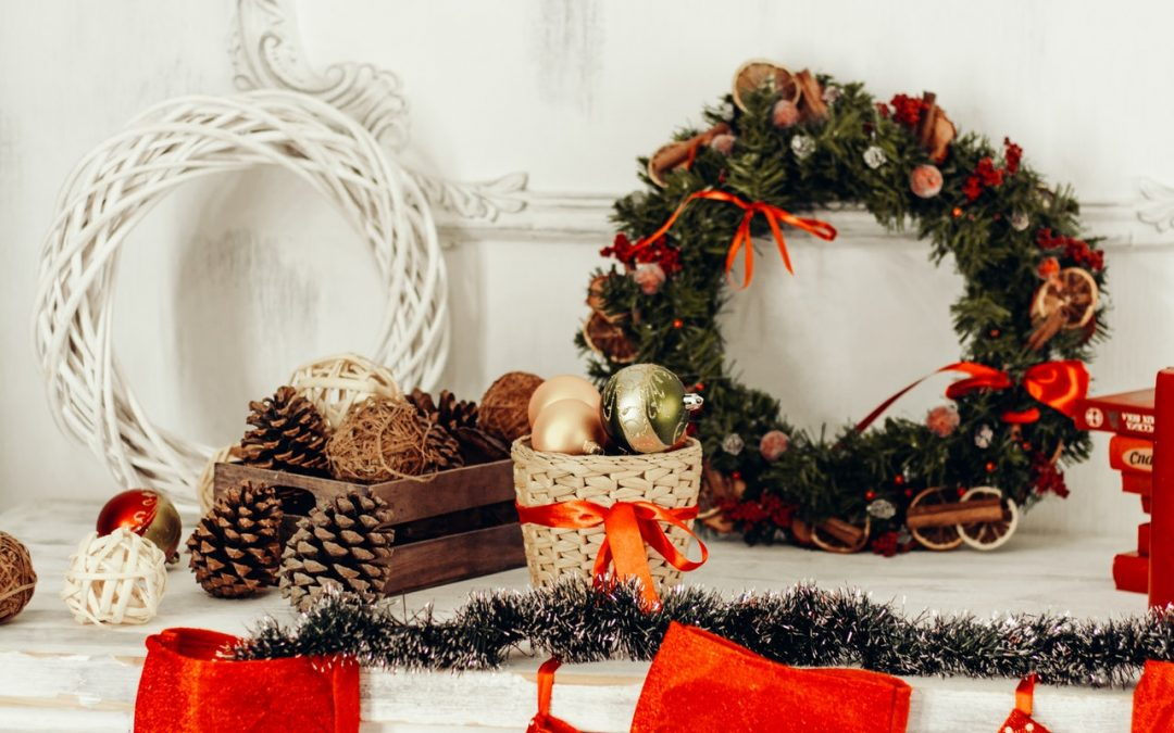 Christmas Build Up!